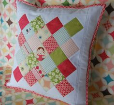 happy little cottage: One Great Granny