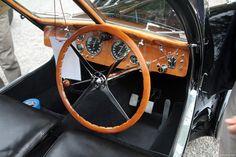 1938 Bugatti Type 57SC Atlantic