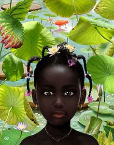 World #30 by Ruud Van Empel on Curiator – http://crtr.co/1r3k