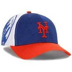 8e5be04d6e48d New York Mets Logo Stretch 39THIRTY Stretch Fit Cap by New Era - MLB.com