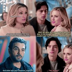 Shared by Shreshtha sharad. Find images and videos about cute, funny and alice on We Heart It – the app to get lost in what you love. The post Shared by Shreshtha sharad. Find images … appeared first on Riverdale Memes. Kj Apa Riverdale, Riverdale Quotes, Riverdale Aesthetic, Riverdale Funny, Riverdale Netflix, Riverdale Betty And Jughead, Lili Reinhart And Cole Sprouse, Zack E Cody, Riverdale Cole Sprouse