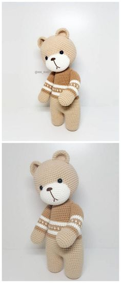 Doll And Animal Bear Bunny Santa Claus Free Crochet Patterns - Amiguru. - Amigurumi Bear -Amigurumi Doll And Animal Bear Bunny Santa Claus Free Crochet Patterns - Amiguru. - Amigurumi Bear - Crochet Sheep PATTERN Amigurumi pdf tutorial LISA the Crochet Sheep, Crochet Cable, Crochet Patterns Amigurumi, Amigurumi Doll, Crochet Animals, Free Crochet, Giraffe Toy, Sunflower Tattoo Design, Pattern Making