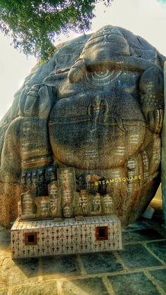 Places to visit in Bellary, Kurugodu Dodda Basavanna Temple, Kurugodu SIndhs Ganesha Art, Lord Ganesha, Hanuman, Durga, Bhagavata Purana, Shiva Lord Wallpapers, Kali Goddess, Lord Krishna Images, Shiva Shakti