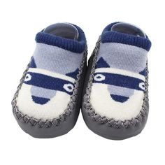 Sunward Unisex Baby Boys Girls Shoes Canvas Toddler Sneakers Anti-Slip Infant First Walkers