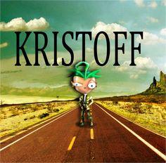 Kristoff Conte, Comics, Artist