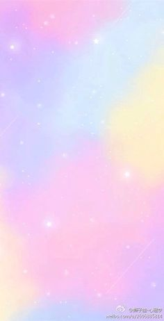 iPhone Wallpaper Background Cute Background ╯з ︶ღ Mody awesome pretty wallpapers Pastel Color Wallpaper, Rainbow Wallpaper, Glitter Wallpaper, Trendy Wallpaper, Aesthetic Pastel Wallpaper, Kawaii Wallpaper, Colorful Wallpaper, Galaxy Wallpaper, Wallpapers Kawaii