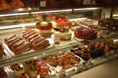 Un paseo por las mejores pastelerías de Nueva York (GUÍA) | Comer, Viajar, Amar