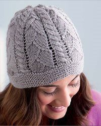 Cozy Up to Knitted Goodies - Knitting Daily - Blogs - Knitting Daily
