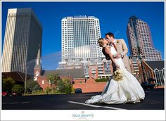 Charlotte Wedding Photographer | Old South Studios | Charlotte Wedding Photography and Family Portraiture | Nicole and Andrew's Mint Museum WeddingCharlotte, NC