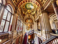 Foreign and Commonwealth Office - London, UK Architectural Photography, Interior Photography, Night Photography, London Architecture, Commercial Architecture, London Photographer, London Underground, Art Uk, Commonwealth