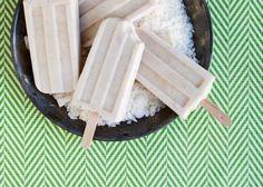 Leckere Eis-Rezepte für den Sommer - Kokoseis