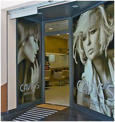 Nail Salon Design, Nail Salon Decor, Beauty Salon Decor, Salon Interior Design, Beauty Salon Design, Beauty Salon Interior, Beauty Studio, Home Hair Salons, Best Hair Salon