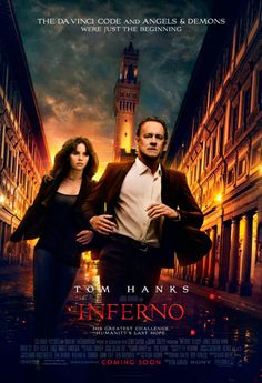 Watch Inferno (2016) Full Movies Online Free Streaming