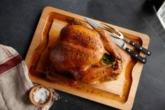 What to Look for When Choosing a Turkey | Williams-Sonoma Taste