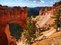 Bryce Canyon National Park, Utah jigsaw puzzle