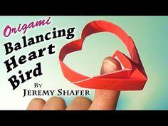 Balancing Heart Bird - YouTube