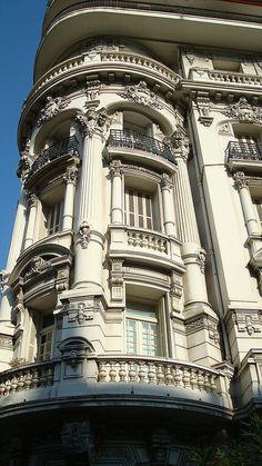 Travels to Nice - 7 | Julia Sotnykova #travel #france #nice #mediterranean #trip