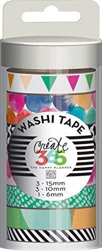 Me and My Big Ideas Washi Tape, Watercolor Me & My Big Ideas http://www.amazon.com/dp/B01BULDSMO/ref=cm_sw_r_pi_dp_wLSnxb0KTREPW