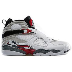 Air Jordan 8 Retro Basketball Shoe