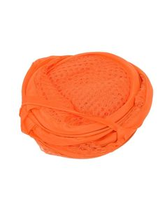 Folding Laundry Basket, Clothes Storage, Pop Up, Mesh, Orange, Amazon, Life, Storing Clothes, Riding Habit