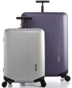 Samsonite Inova Hardside Spinner Luggage   macys.com