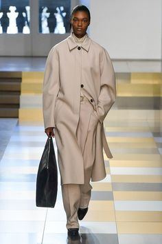 Jil Sander Fall 2017 Ready-to-Wear collection.