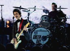 Green Day kündigen Live-Termine für Deutschland an - http://ift.tt/2bQjWV3