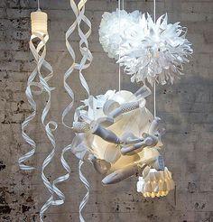 White lights by Heath Nash