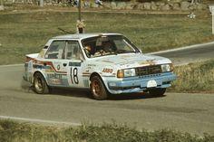Skoda 130LR Rally Car, Old Cars, Porsche, Nostalgia, Ford, Racing, Vehicles, Wheels, Classic