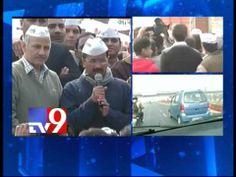 Aravind Kejriwal to take oath as CM on 26th