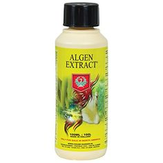 House  Garden HGALG002 Algen Extract Fertilizer 250 ml *** You can get additional details at the image link.