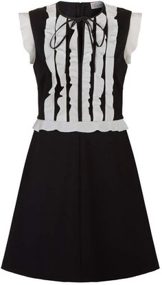 d9909c5874 17 Best RED Valentino Dress images