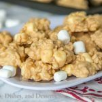 No Bake Avalanche Cookies {Dinners, Dishes, and Desserts}