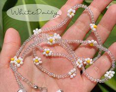 Seed Bead Jewelry, Bead Jewellery, Cute Jewelry, Diy Jewelry, Beaded Jewelry, Jewelery, Handmade Jewelry, Jewelry Design, Jewelry Making