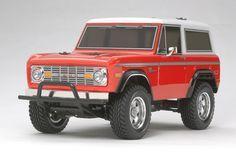 1973 FORD BRONCO CC01