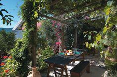 Haniotena Cottage in Crete, Greece