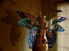 Fairytale Wings Pink Fairy