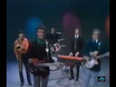The Dave Clark Five - You Got What It Takes - YouTube