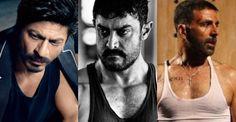 Shah Rukh Khan, Aamir Khan, Akshay Kumar – who is Bollywood's HOTTEST dad? , http://bostondesiconnection.com/shah-rukh-khan-aamir-khan-akshay-kumar-bollywoods-hottest-dad/,  #AamirKhan #AkshayKumar #ShahRukhKhan