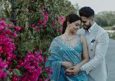 Bridal photoshoot vintage wedding dresses 48 ideas for 2019 Indian Wedding Couple, Wedding Couple Photos, Indian Wedding Outfits, Wedding Couples, Indian Weddings, Indian Bridal, Couple Photoshoot Poses, Pre Wedding Photoshoot, Bridal Shoot