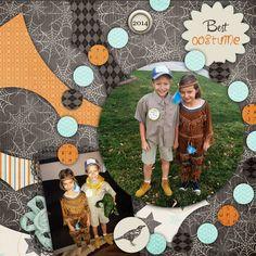 Happy Halloween by SweetSpotKay