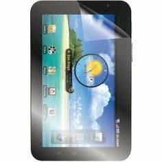 iEssentials Anti-Glare Screen Protectors for E-Readers, 7-Inch and 8-Inch Tablets (AGL-T7)  Price : $7.99 http://www.yamabay.net/iEssentials-Anti-Glare-Protectors-E-Readers-AGL-T7/dp/B0072LD4IU