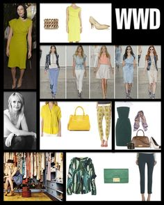 Trending Colors | Weekend Roundup
