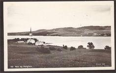 Nes og Helgöen. Normann 150.