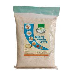 Organic Multi Grain Flour