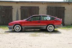 Alfa Gtv, Alfa Alfa, Alfa Romeo Gtv6, Ferrari, Wheels, Cars, Autos, Car, Automobile