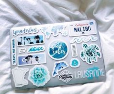 Laptop sticker collage Macbook pro stickers certainly are a fantastic approach to produce your computer look Cute Laptop Stickers, Macbook Stickers, Mac Stickers, Macbook Decal, Diy Laptop, Accessoires Iphone, Tumblr Stickers, Macbook Case, Laptop Case Macbook