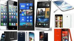 Clasamentul celor mai populare smartphone-uri din lume pe Cloe.ro