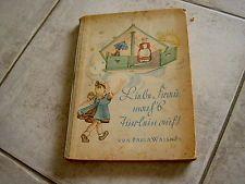 Liebe Frau, machs Türlein auf - Paula Walendy Nordland Verlag Berlin 1943 Blum