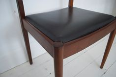 G Plan Ebenezer Gomme Dining Chairs by WeirdGilly on Etsy